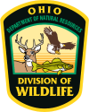 Division of Wildlife Logo